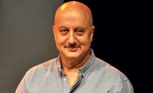 अनुपम खेर भारतीय फिल्म एवं टेलीविजन संस्थान, पुणे के अध्यक्ष नियुक्त