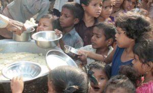 कैसे मिले भारत को भुखमरी व कुपोषण से मुक्ति ?