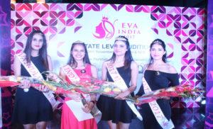 मिताली बनी मिस ईवा दिल्ली