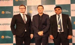 साइबर रेसिलिएंस समिट में भारत पर चर्चा