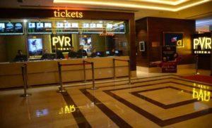 पीवीआर सिनेमा पर धोखाधड़ी का मामला दर्ज