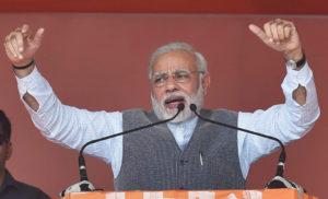 गुजरात चुनाव में पाक का तड़का