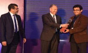 एसरी इंडिया ने दिया जीआईएस बढ़ावा