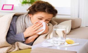 सर्दी का मौसमः एलर्जी को अलविदा कहने के उपाय