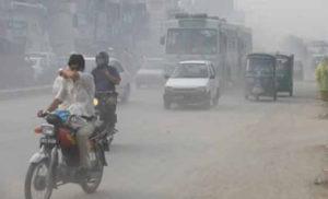 ज्यादा जहरीली हुई कोलकाता की हवा