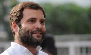 प्रधानमंत्री ने युवाओं के सपने को मिट्टी में मिलाया : राहुल