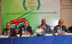 भारत के कृषि क्षेत्र में अनूठे प्रयासों का मनेगा जश्न