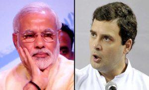 राहुल ने मोदी पर किया वार