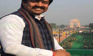 यूथ ही करेंगे समाज और देश का विकास: प्रणव कुमार
