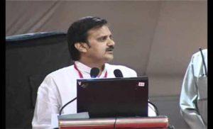 लाॅजिस्टिक हब को उ़़द्योग का दर्जा देने का स्वागत : राजेन्द्र शुक्ला