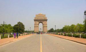 दिल्ली सहित कई राज्याें की झांकी नहीं दिखेगी
