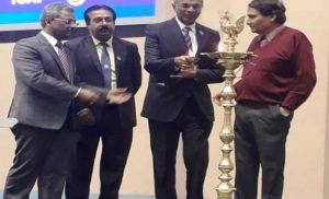 आईसीएआई ने अपने 68 वें वार्षिक समारोह का जश्न मनाया