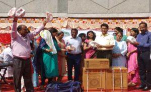 'वॉश मॉडल' कार्यक्रम बढ़ाएगा दिल्ली के स्कूलों की शिक्षा गुणवत्ता
