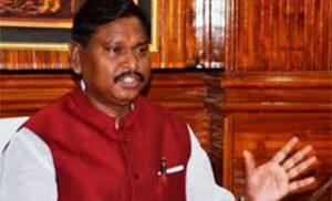 सरयू राय की बातों पर गंभीरता दिखाये रघुवर सरकार : अर्जुन मुंडा