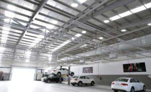 ऑडी ने सूरत में नई अत्याधुनिक वर्कशॉप सुविधा का उद्घाटन किया