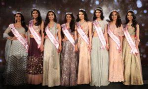 फेमिना मिस इंडिया नॉर्थ 2018 के विजेताओं की घोषणा