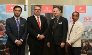 आस्ट्रेलिया की ला ट्रोब युनिवर्सीटी ने किए प्रमुख भारतीय विश्वविद्यालयो ं से नए करार,