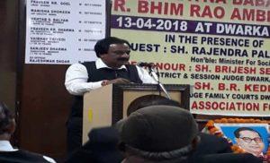 हर भारतीय के नेता हैं अम्बेडकर : सरफराज अहमद सिद्दीकी