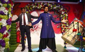 दिल्ली में ''बाॅलीवुड बादशाह'' के साथ मुलाकात का शानदार अवसर