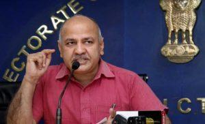 केजरीवाल की हत्या कराना चाहती है भाजपा : सिसोदिया