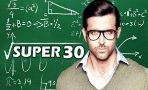 """""""सुपर 30"""" के अगले शेड्यूल के लिए तैयार हैं रितिक रोशन"""