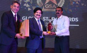 केरल पर्यटन के Facebook पेज को सर्वश्रेष्ठ FB पेज 2017 घोषित किया गया