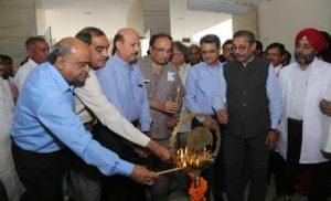 श्रीगंगानगर में अब मिलेगी किफायती विष्वस्तरीय हेल्थकेयर