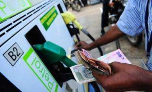 दिल्ली में पेट्रोल पहली बार अस्सी पार