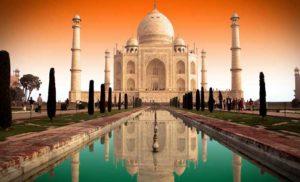 ताजमहल ने दुनिया में 6वां, भारत में दोबारा सर्वोच्च स्थान किया हासिल
