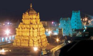 तिरुपति बालाजी मंदिर में 100 करोड़ का घोटाला !