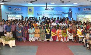 आॅन लाइन सर्टिफिकेट प्रोग्राम आने वाले समय में आवश्यक : डॉ. मनप्रीत सिंह