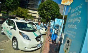 पावरग्रिड खोलेगा इलेक्ट्रिक कार के लिए चार्जिंग स्टेशन