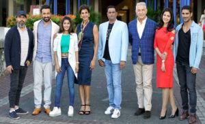 मॉरीशस में होगी रॉमकॉम हिंदी फ़िल्म 'याराम' की शूटिंग