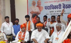 युवाओं को किसानों के लिए आगे आना होगा: वीरेंद्र सिंह मस्त