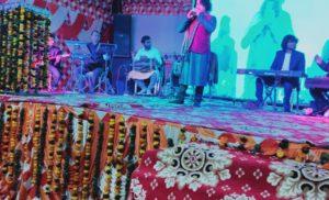 किराडी में प्रथम वार्षिकोत्सव का आयोजन