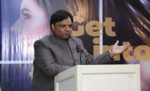 सरकार के प्रयास से पूर्वोत्तर में बेहतर विकास : डॉ. निमित गुप्ता