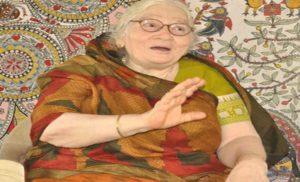 मिथिला पेंटिंग की शिल्प गुरु गोदावरी दत्त को मिलेगा पद्मश्री पुरस्कार