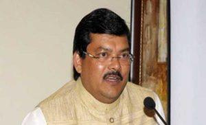 संविधान को प्रधानमंत्री मोदी से खतरा : वासनिक