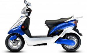 हीरो इलेक्ट्रिक ने इलेक्ट्रिक बाइक लेने के लिए प्रेरित किया