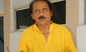 मशहूर बंगाली अभिनेता चिन्मॉय रॉय नहीं रहे