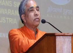 डॉ. गोपाल महात्मा गाँधी प्राकृतिक जीवन विद्यापीठ के निदेशक बने