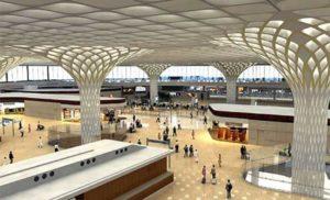 छत्रपति शिवाजी महाराज इंटरनेशनल एयरपोर्ट को 'बेस्ट एयरपोर्ट बाय साइज एंड रीजन' घोषित किया गया