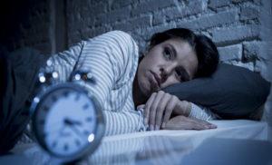 दिल्ली को है नींद की दिक्कत