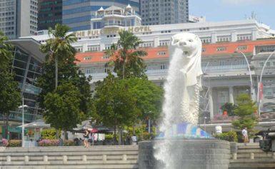 चमत्कार से कम नहीं सिंगापुर