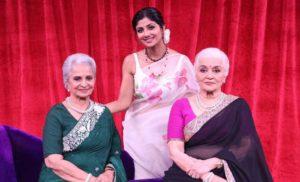 आशा पारेख को पसंद हैं संजय लीला भंसाली की फिल्में