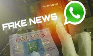 व्हाट्सएप ने फर्जी खबरों से निपटने के लिए पेश किया 'चेकपॉइंट टिपलाइन'