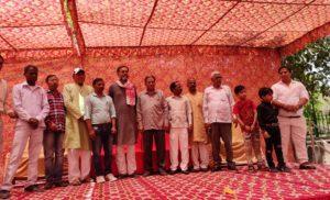 योगेंद्र यादव ने दिल्ली की तीनों पार्टियों को नकारने की अपील