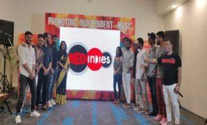 रेड इंडीज़ – स्वतंत्र संगीत को बढ़ावा देने का रेड एफएम का अभियान