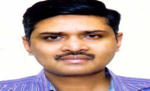 गृह मंत्री शाह के निजी सचिव बने साकेत कुमार