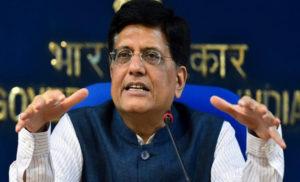 रेलवे का कोई निजीकरण नहीं कर सकता : पीयूष गोयल